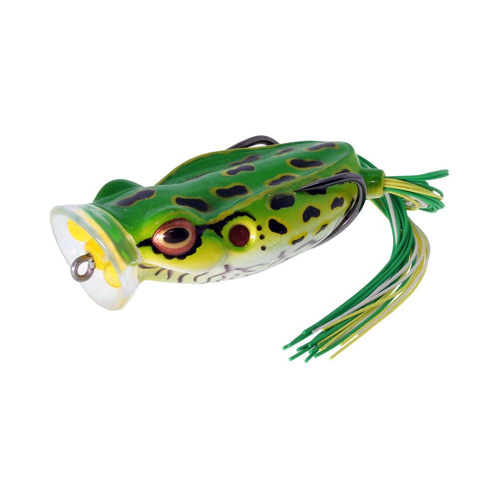 Bass store italy river2sea spittin 39 wa topwater frog for Cabine di rana holler