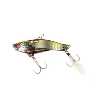 Immagine di T-Fishing Extreme Flashy Vib Dressed metal lipless