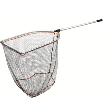 Immagine di Savage Gear Guadino Pro Folding Rubber  Mesh Landing Net