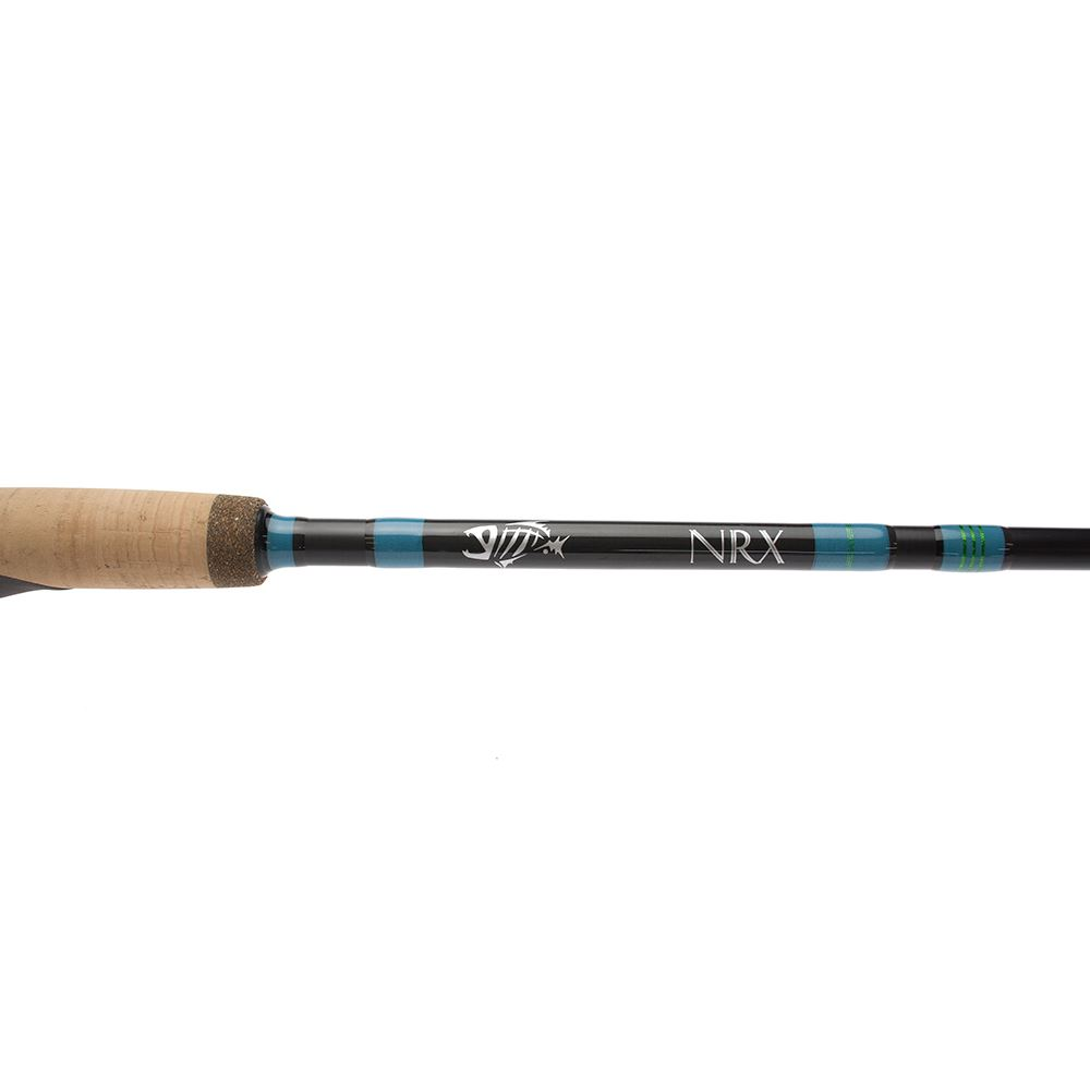 Bass Store Italy G Loomis Nrx Inshore Spinning Rod