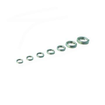 Immagine di Molix Hyper Split Ring