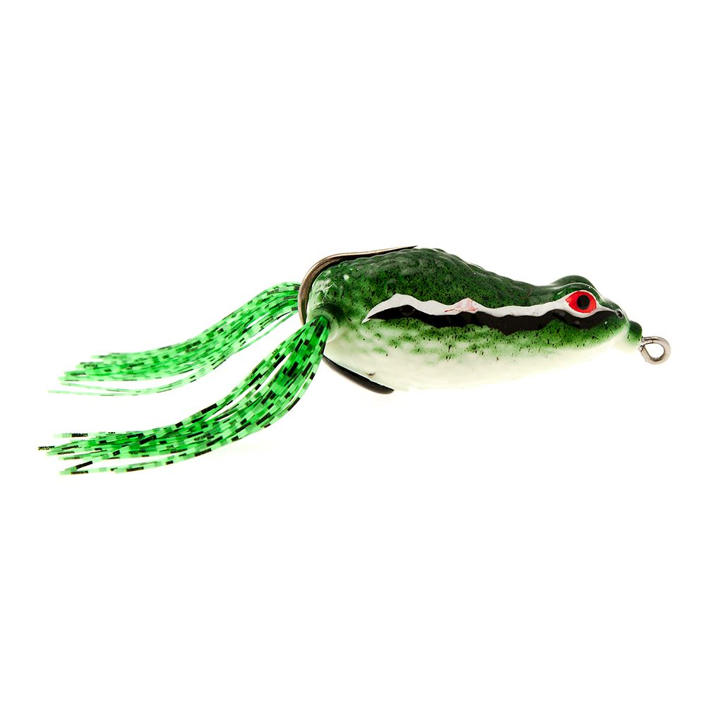 Bass store italy t fishing extreme nana beta topwater frog for Frogs for fishing