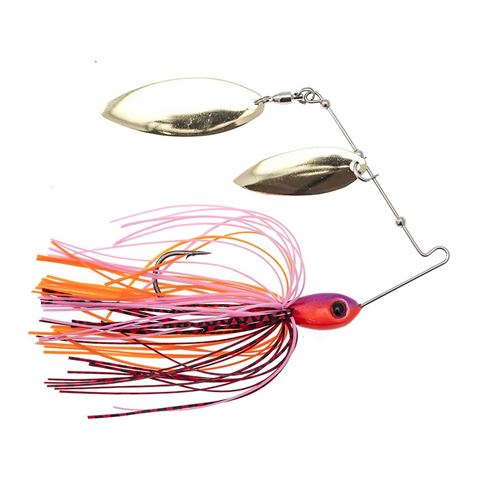 Immagine di T-Fishing Extreme Kyo Q13 spinnerbait
