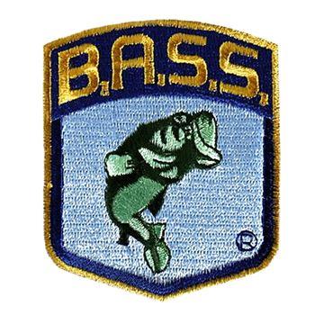 Immagine di Bass Pro Shops Patch  B.A.S.S.
