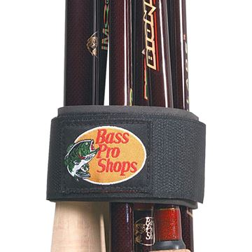 Immagine di Bass Pro Shops Rod Wrap