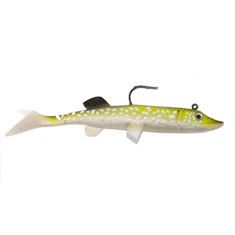 Immagine di Behr Trendex Pike Natural shad