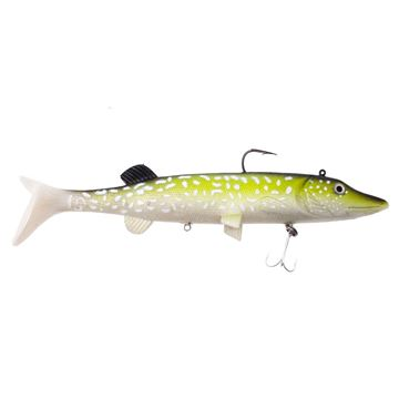 Immagine di Behr Trendex Pike Natural XXL swimbait