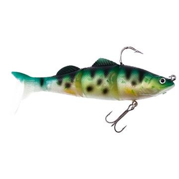 Immagine di Behr Trendex Soft Jointer 25 pike swimbait