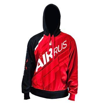 Immagine di Airrus Digital Tournament Hoodie Multi Logo
