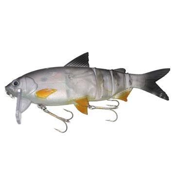 Immagine di Musky Innovations Cisco Crankin Real Fish Swimbait