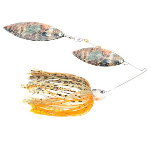 Immagine di Persuader Imaged Blade Spinnerbait