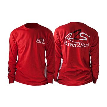 Immagine di River2sea Long Sleeve T-Shirt