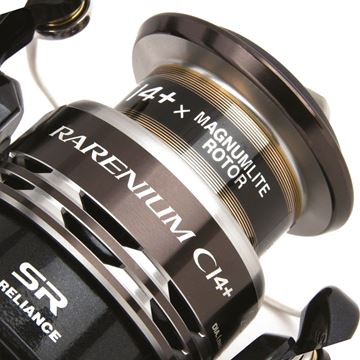 Immagine di Shimano Rarenium C14+ Bobine Di Ricambio