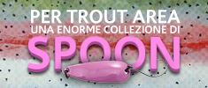 Trout Area Game Spoon