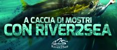 Scopri la gamma completa di esche artificiali river2sea