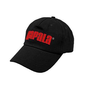 Immagine di Rapala Cap Rap Black cappello