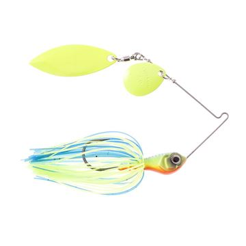 Immagine di Elitelure CFS Spinnerbait Tandem Willow Colorado