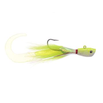 Immagine di P-Line Pulse Raiser Bucktail Jig