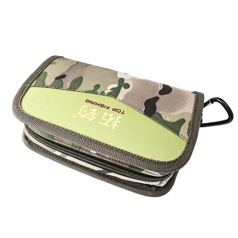 Immagine di T-Fishing Extreme Binder Spoon Trout Pouch