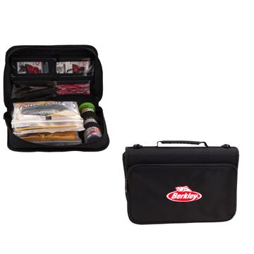 Immagine di Berkley Bait Binder soft tackle box