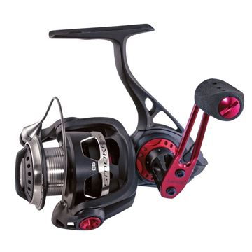 Immagine di Quantum Smoke spinning reel
