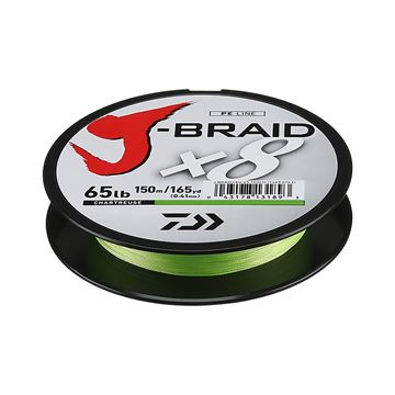 Immagine di Daiwa J-Braid X8