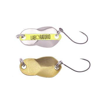 Immagine di Game by Laboratorio Rapinatore D'Area trout area spoon