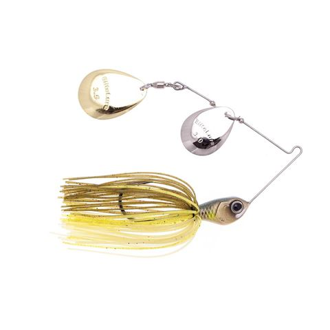 Immagine di Elitelure CFS Spinnerbait Double Colorado