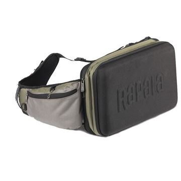 Immagine di Rapala Limited Series Magnum Sling Bag