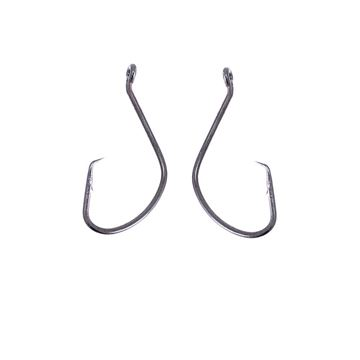 Immagine di Laboratorio Stiletto Simmetria Wacky and Drop Shot Hook