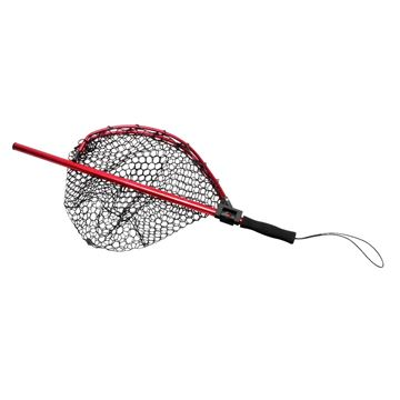 Immagine di Berkley Folding Telescopic Catch N Release Net guadino