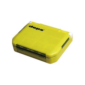 Immagine di Deps Original Tackle Box VS-318SD
