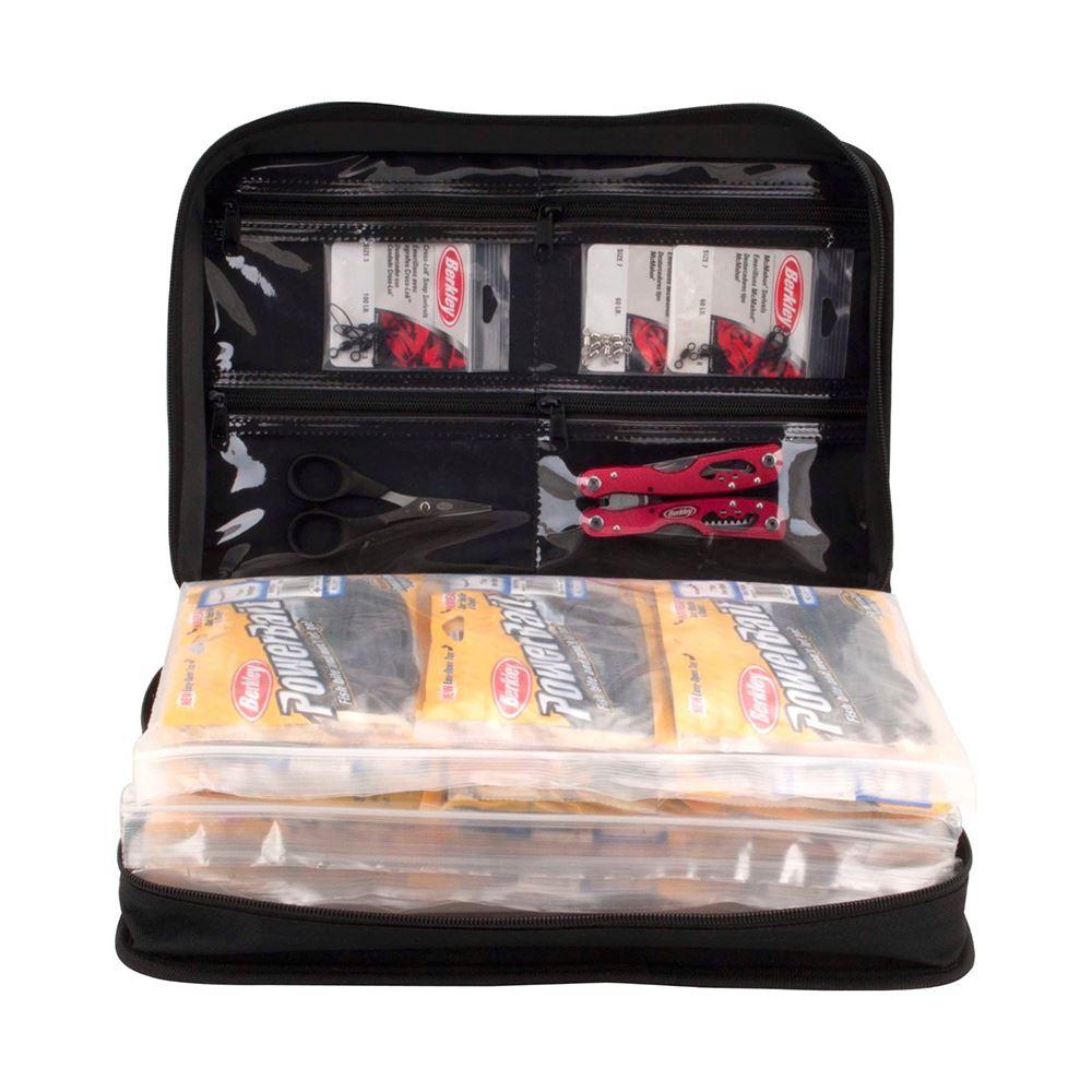 Bass Store Italy -Berkley Soft Bait Binder 1490 XL