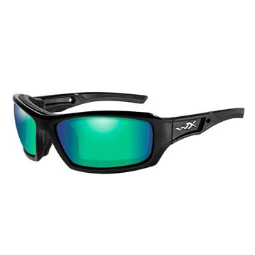 Immagine di Wiley X Echo polarized sunglasses