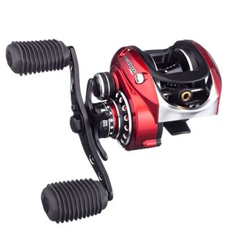 Immagine di Bass Pro Shops Bionic Plus casting reel