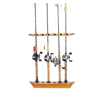Immagine di Bass Pro Shops Wall Rack