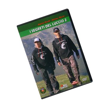 Immagine di I Segreti Del Luccio 2 DVD