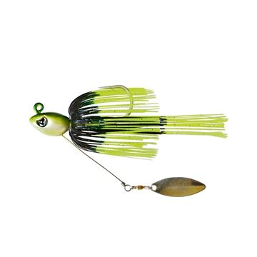 Immagine di Black Cat Spin Jig
