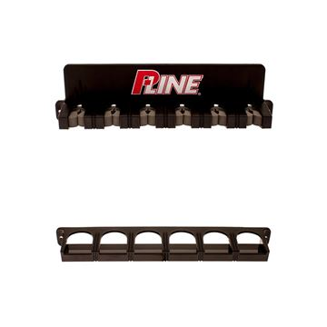 Immagine di P-Line wall mounted Rod Rack