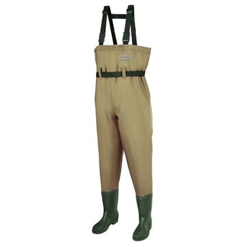 Immagine di Fladen 3-layer Breathable Chest Waders