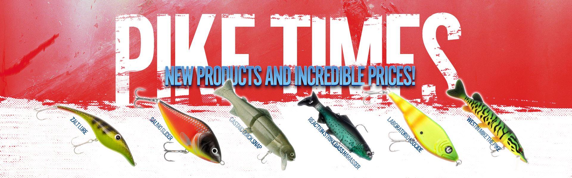 pesca al luccio, pike fishing, lurefishing, spinning, casting, bulldawg, swimbait