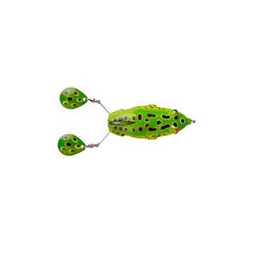 Immagine di Savage Gear 3D Spin Kick Frog
