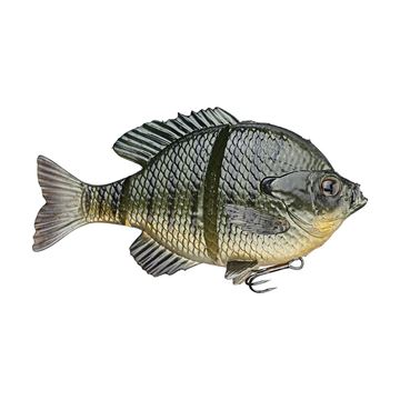 Immagine di Savage Gear 3D Blue Gill swimbait