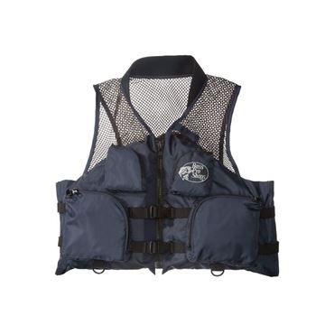 Immagine di Bass Pro Shops Deluxe Fishing Vest