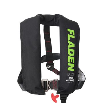 Immagine di Fladen Inflatable Life jacket 22-1305