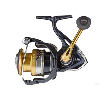 Immagine di Shimano Nasci FB spinning reels