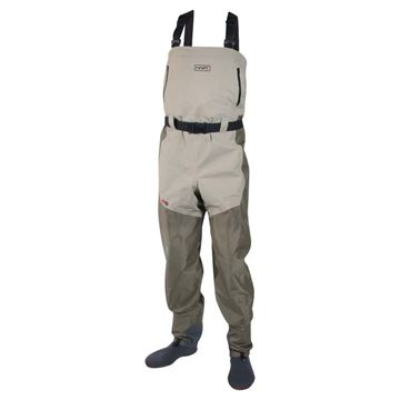 Immagine di Hart 25S Convertible Waders