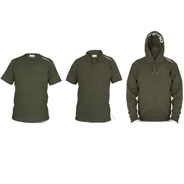 Immagine di Shimano Kit Clothing Pack Felpa + Polo + T- Shirt