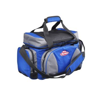 Immagine di Berkley System Bag L Blue Grey Black