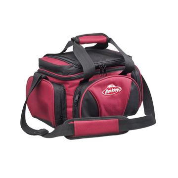 Immagine di Berkley System Bag L Red Black 4 Boxes